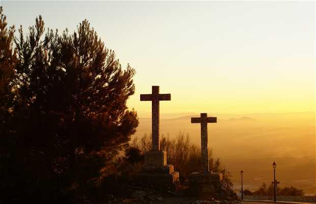 Ermita de la Virgen de Araceli