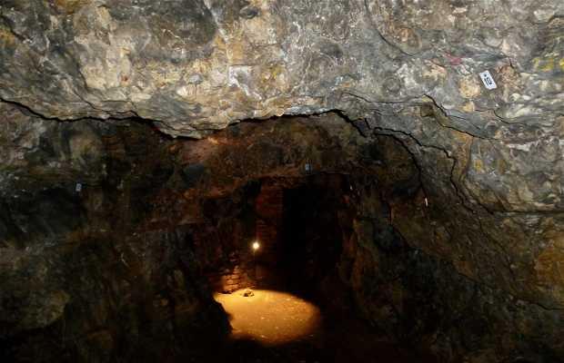 La Cueva del Dragón