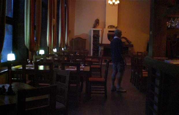 Hermania Restaurant