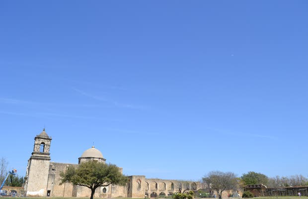 Spanish Mission of San Antonio