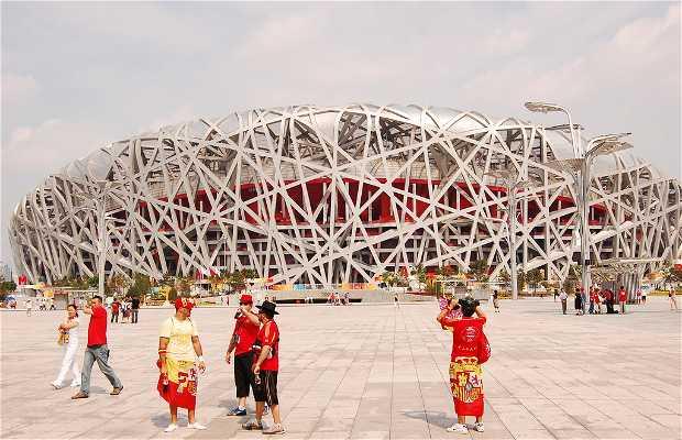 Stadio nazionale di Pechino