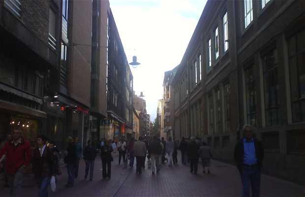 Rue Teresa Gil