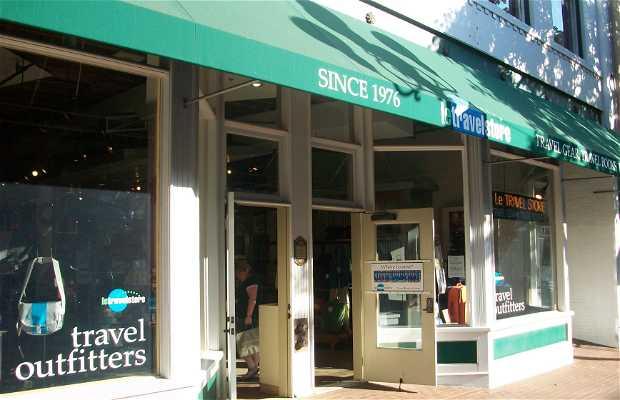 Le travel store