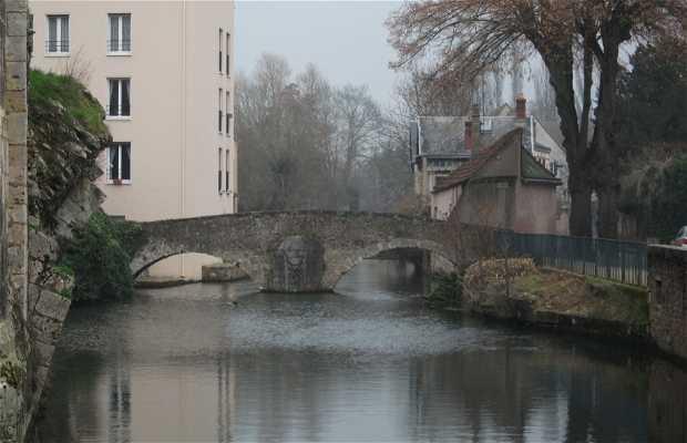 Puentes de Chartres