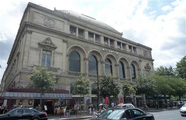 Teatro de la Ville