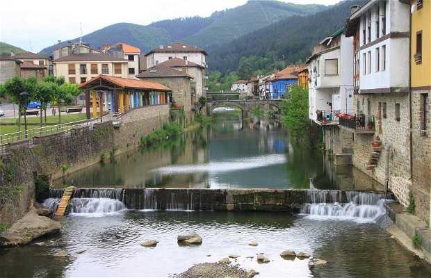 Río Altube