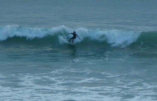 Surf a Conil