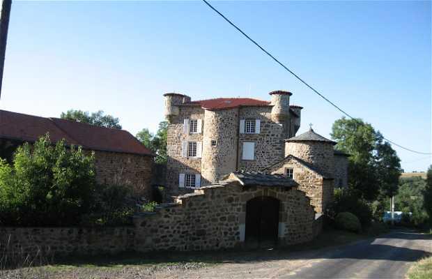 Château de Mercuret