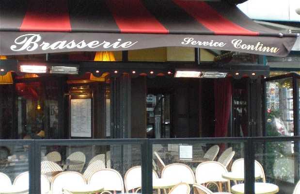 Café Canon des Gobelins