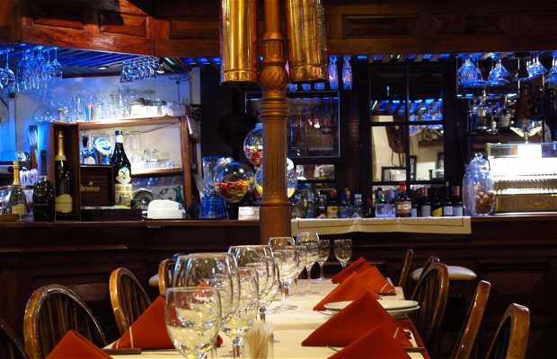 Clark's restaurante