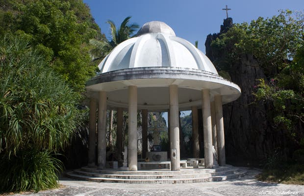El Santuario de Matinloc