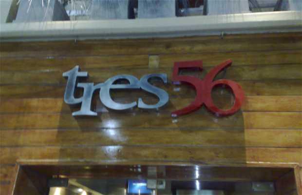 """Café - Bar """"356"""""""