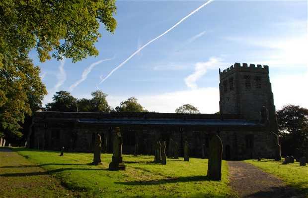 Iglesia de St. Michael de Brough