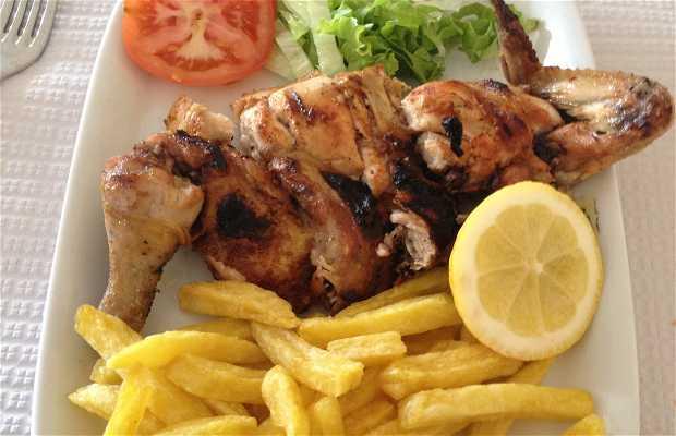 O Cavaleiro Restaurant