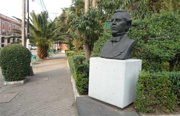 Parque Rodin