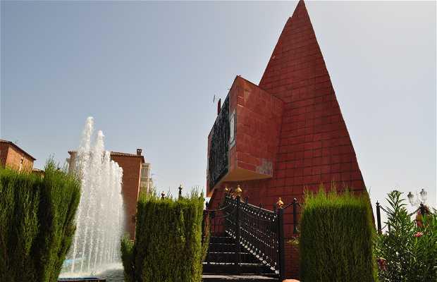 Monumento al General Castaños