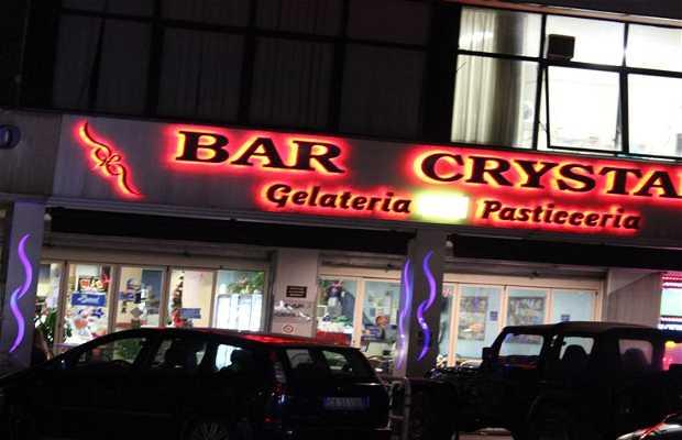 Bar Crystal