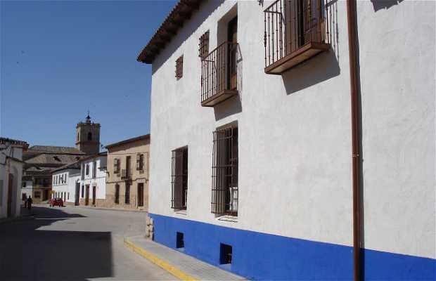 Restaurante El Toboso