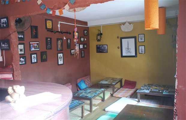 Prithvi Bar and Restaurant