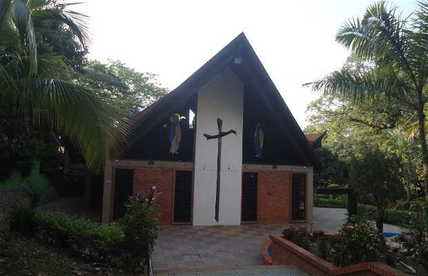 Parroquia Santa María del Bosque
