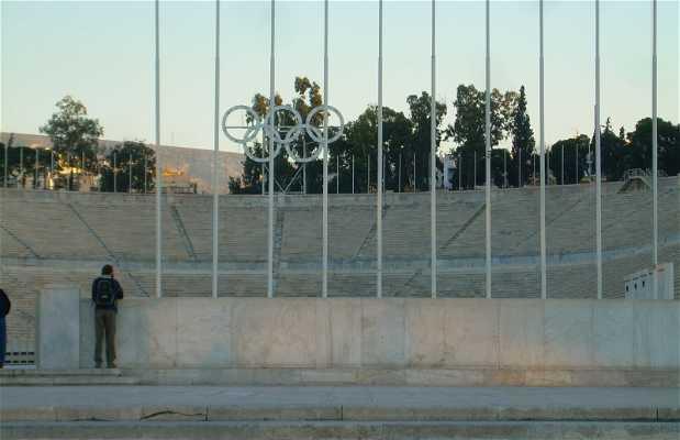 Stade Olympique d'Athènes