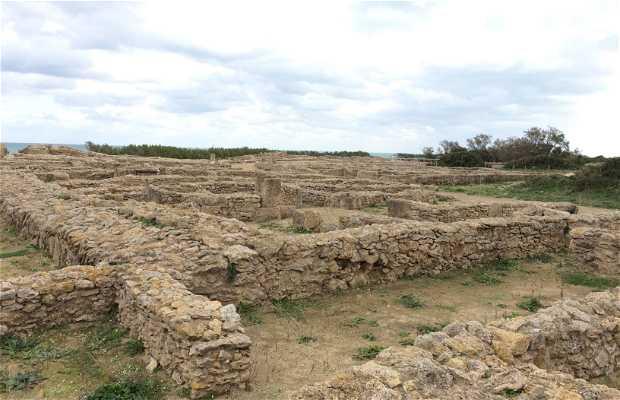 Necrópolis de Kerkuán