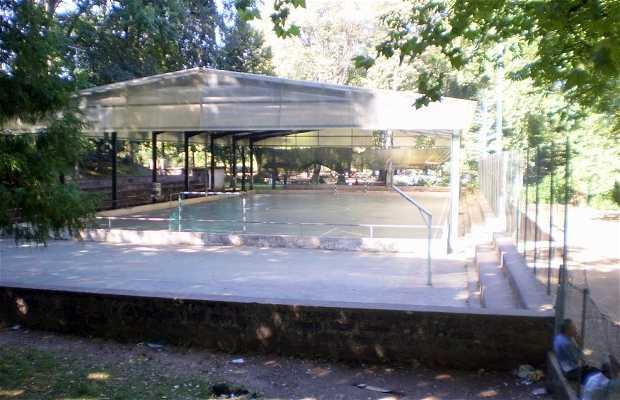Park of Taipas