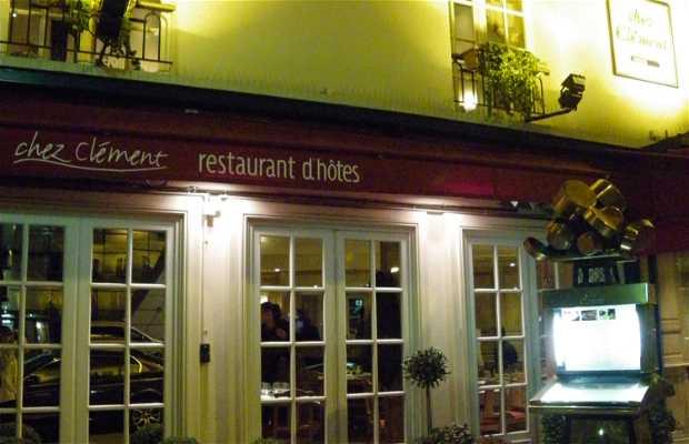 Chez Clement