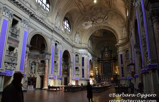 Iglesia San Filippo Neri