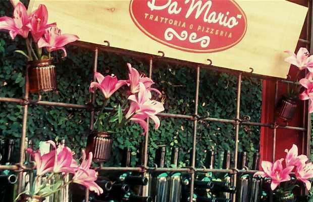 Da'Mario Restaurante