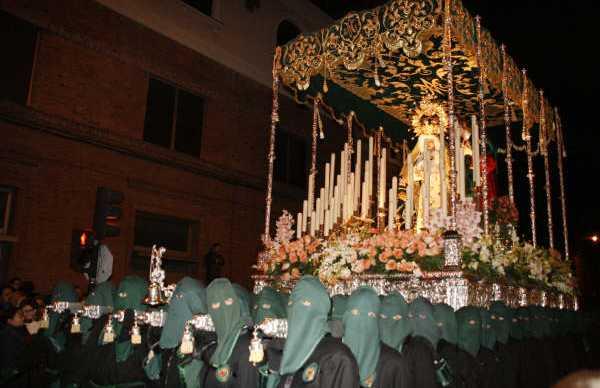 Semaine Sainte à León