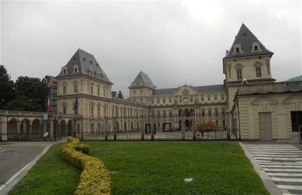 Valentino's Castle