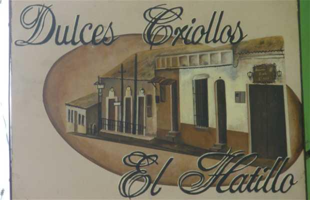 Dulces Criollos El Hatillo