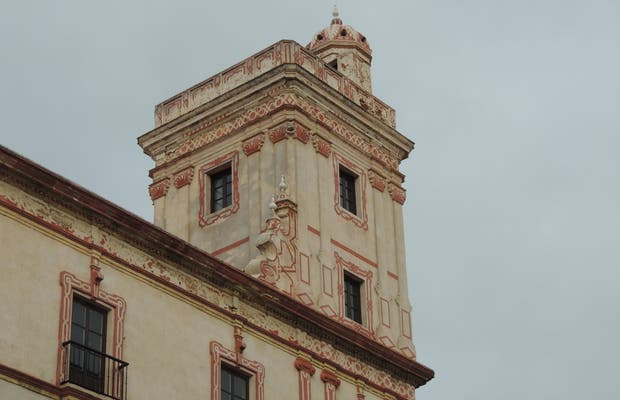 Plaza de Argüelles
