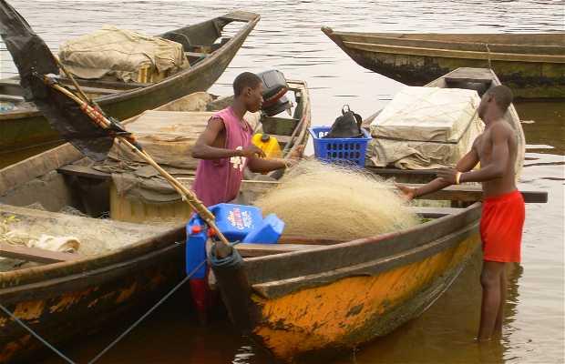 pescadores Batanga