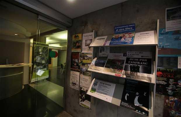 Oficina de turismo de jaca en jaca 1 opiniones y 3 fotos for Oficina de turismo huesca