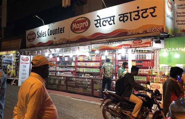 Mapro Sales