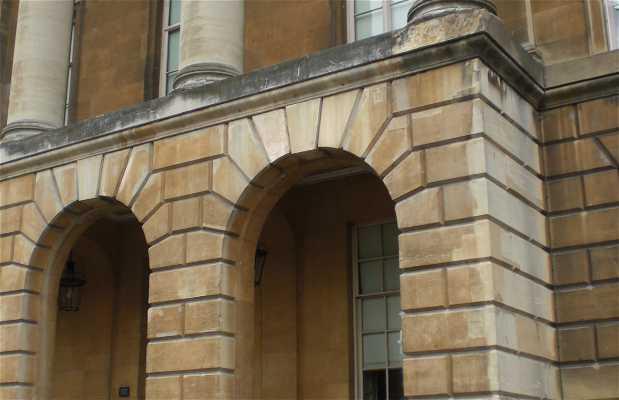 Apsley House (Número Um)