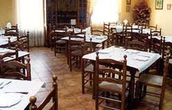 Restaurante El Galgo