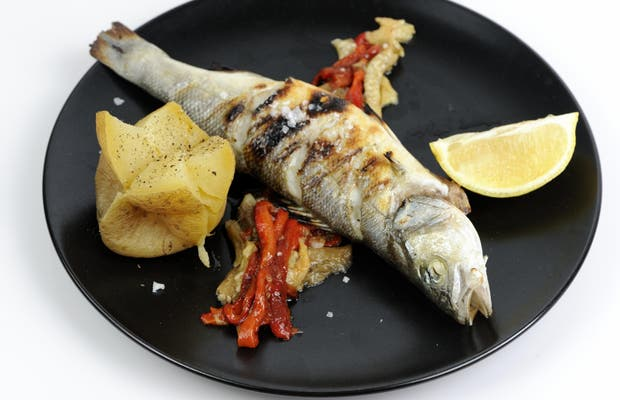 Jornadas Gastronòmicas del Pescado de Lonja, 2014
