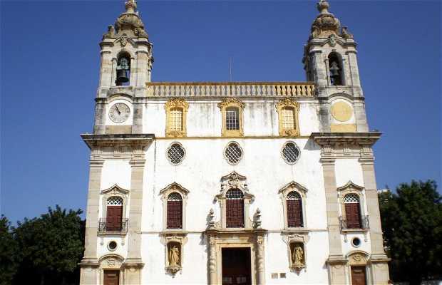 Igreja do Carmo (Carmo Church)