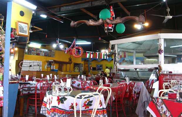Restaurante La Nueva Costeñita