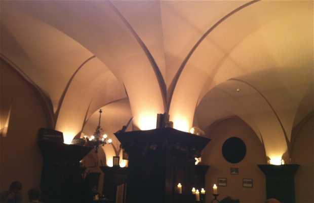 Leipzig Auerbachkeller