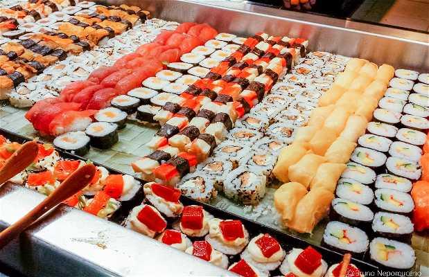 Restaurante Nioi