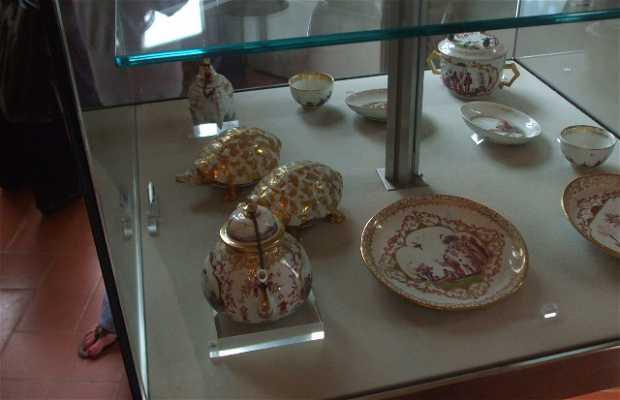 Museo de la Cerámica Boboli