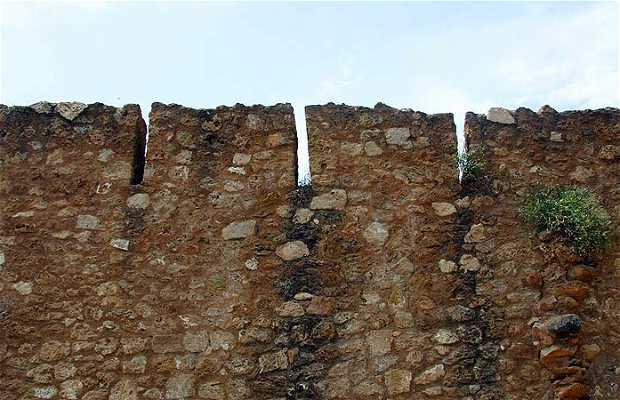 La Fortaleza de Mijas