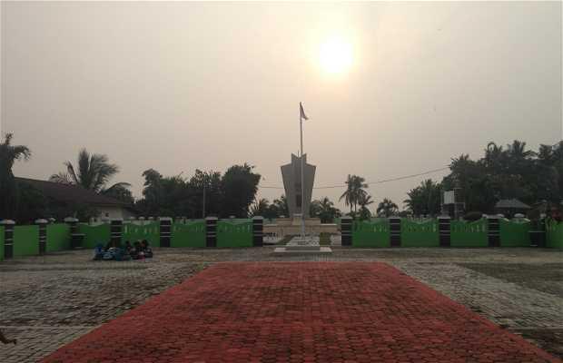 Taman Makam Pahlawan Jayasakti
