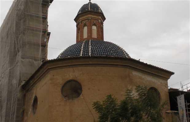 L'Eglise des Carmes