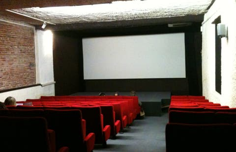 Cinema Le Cratère