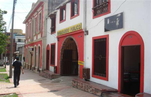 Restaurante Simone